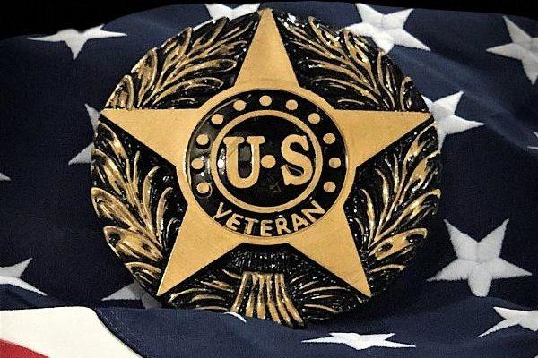US Veteran marker